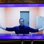 Διεθνής Αμνηστία : Δεν θεωρείτα πια «κρατούμενος συνείδησης» ο Ναβάλνι, λόγω μισαλλοδοξίας