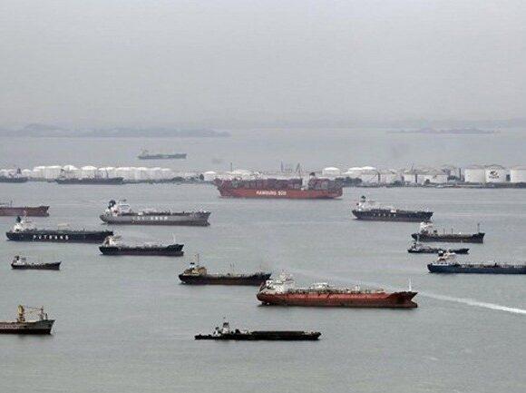 ΕΛΣΤΑΤ: Μείωση 2,1% του εμπορικού στόλου τον Δεκέμβριο