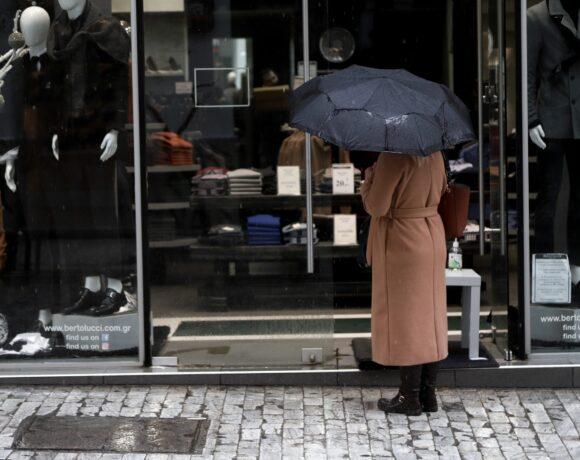 Εμπορικός Σύλλογος Αθηνών: Zητά μείωση ενοικίου 100% ανεξαρτήτως κύριου ΚΑΔ επιχείρησης
