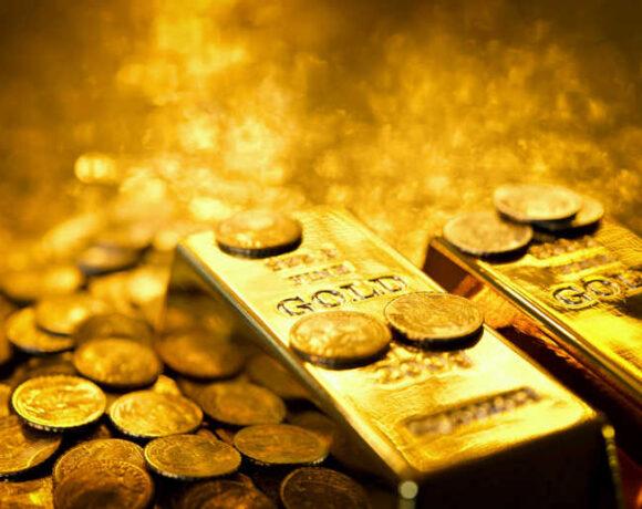 Ενισχυμένη η τιμή του χρυσού
