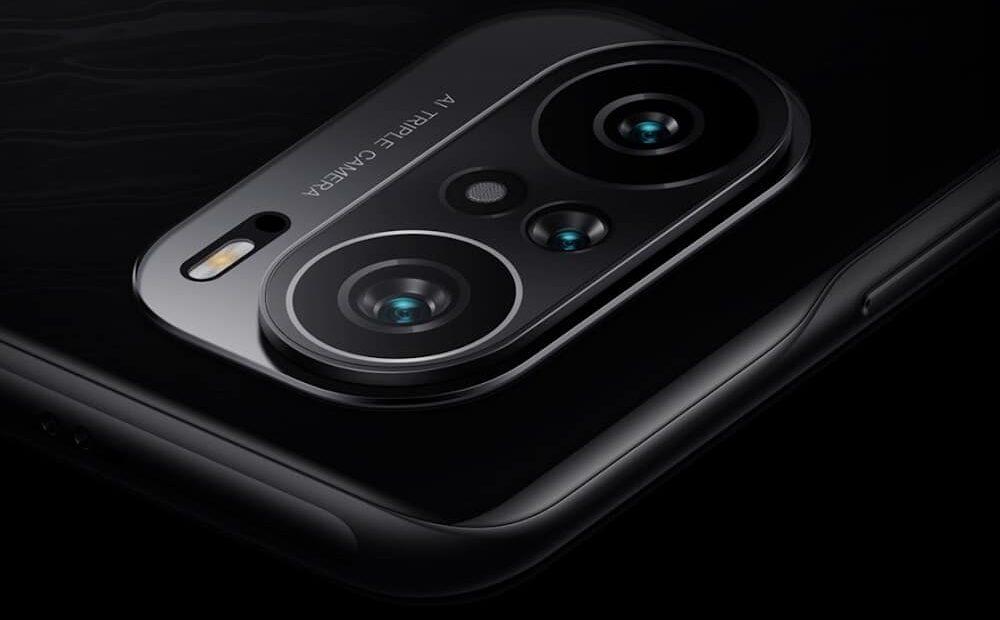 Επιβεβαιώνεται η ύπαρξη τριπλής κάμερας στο Redmi K40