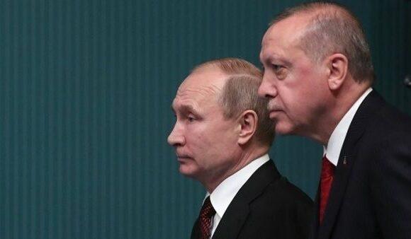 Ερντογάν, όπως Πούτιν : Αιωνίως πρόεδρος, με… προβιά δημοκράτη