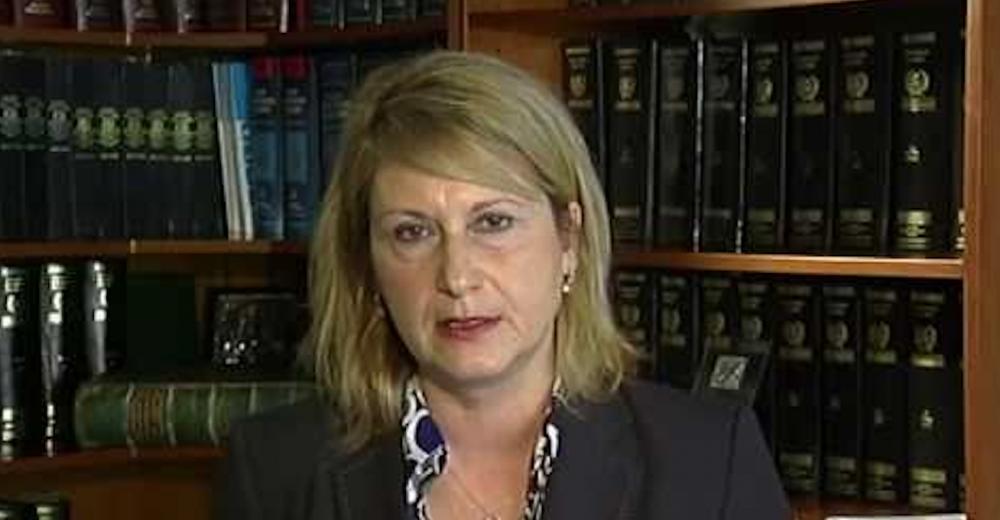 Η Γούναρη Χατζησαράντου υποψήφια πρόεδρος για την ξιφασκία