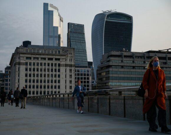 Η «καρδιά» του χρήματος δεν χτυπά πια στο Λονδίνο