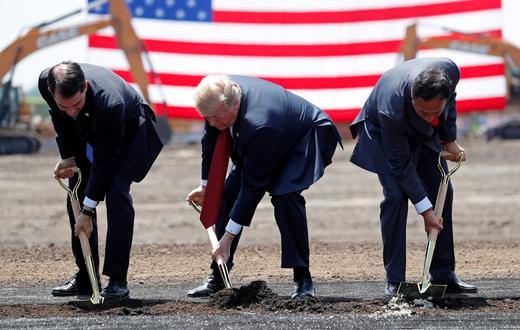 Η κληρονομιά του Τραμπ και οι Ρεπουμπλικάνοι σε αναζήτηση στρατηγικής
