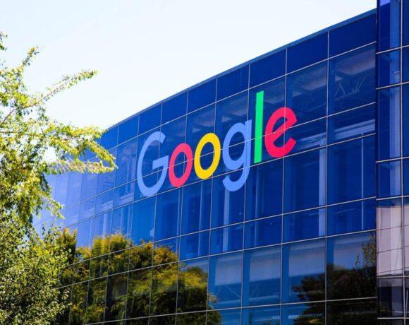 Η μητρική της Google αναφέρει έσοδα $56,9 δισεκατομμύρια, αύξηση 23%