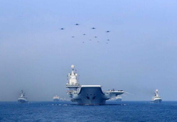 Η Νότια Σινική Θάλασσα και η κλιμάκωση της αντιπαράθεσης ΗΠΑ και Κίνας