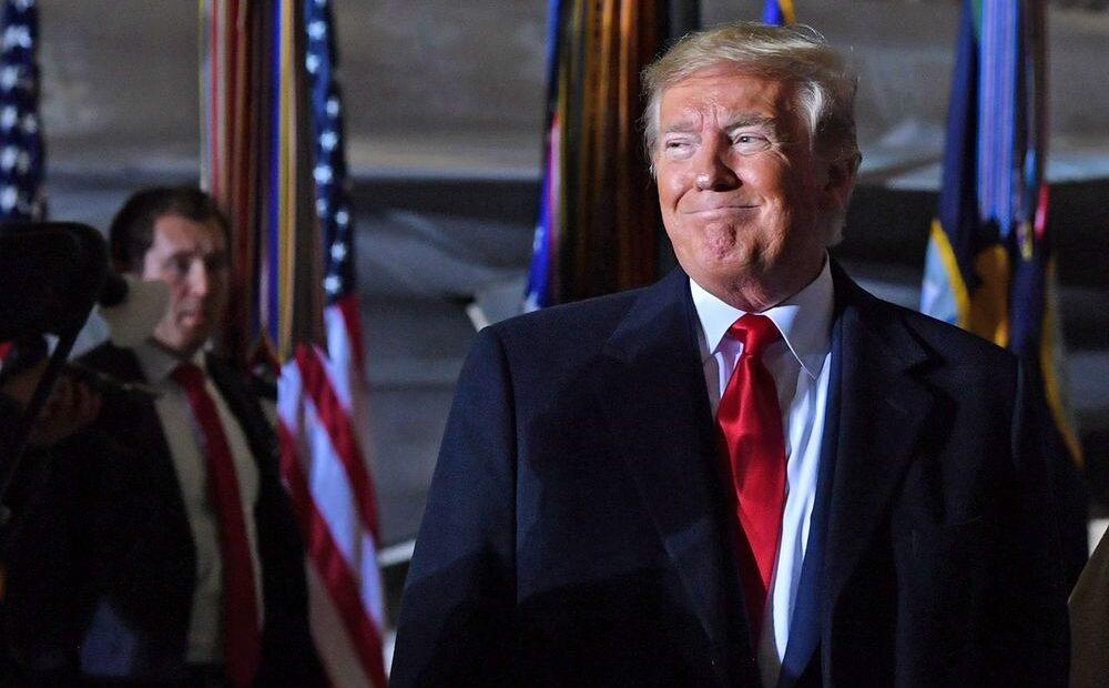 ΗΠΑ: Αθώος ο Τραμπ για τα έκτροπα στο Καπιτώλιο – Μπάιντεν: Η δημοκρατία είναι εύθραυστη