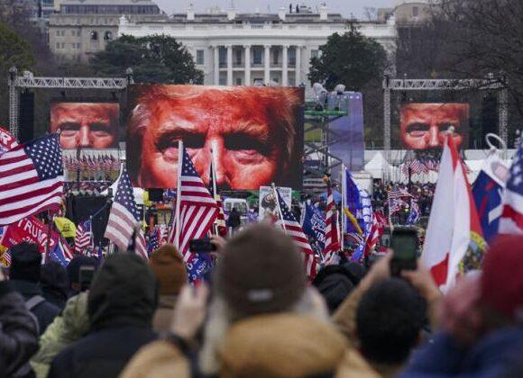 ΗΠΑ : Η δίκη Τραμπ και ο «εμφύλιος» στους Ρεπουμπλικάνους
