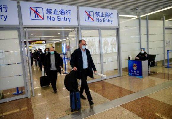 Κοροναϊός : Οι ΗΠΑ ζητούν από την Κίνα στοιχεία για τα πρώτα κρούσματα – «Έχουμε ερωτήματα»
