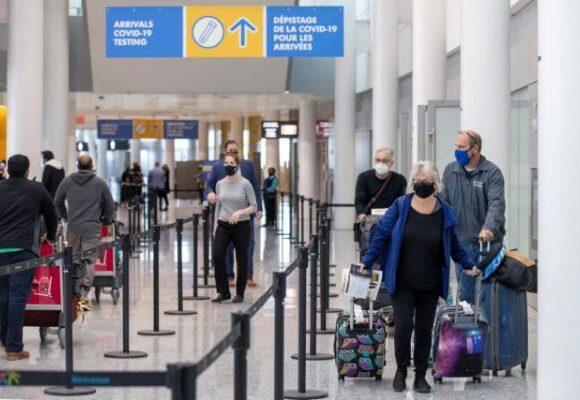 Κοροναϊός : Στις αεροπορικές το βάρος «σύλληψης» επιβατών που δεν τηρούν τα μέτρα