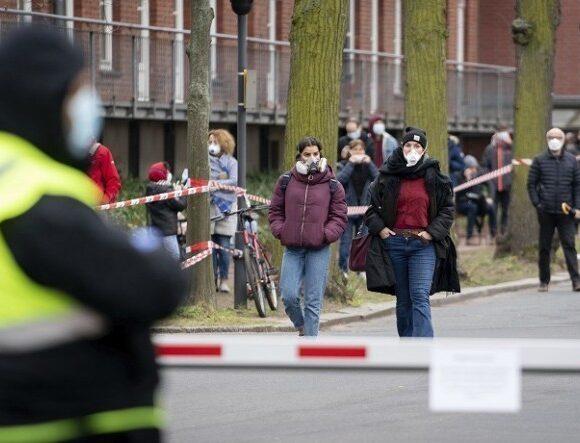 Κορωνοϊός: Αντιδρά η Γαλλία μετά την επιβολή διασυνοριακών περιορισμών από τη Γερμανία