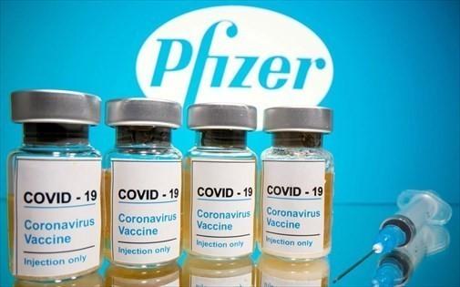 Κορωνοϊός: Αρκεί μία δόση από το εμβόλιο της Pfizer για να ανασταλεί η μετάδοση της COVID-19