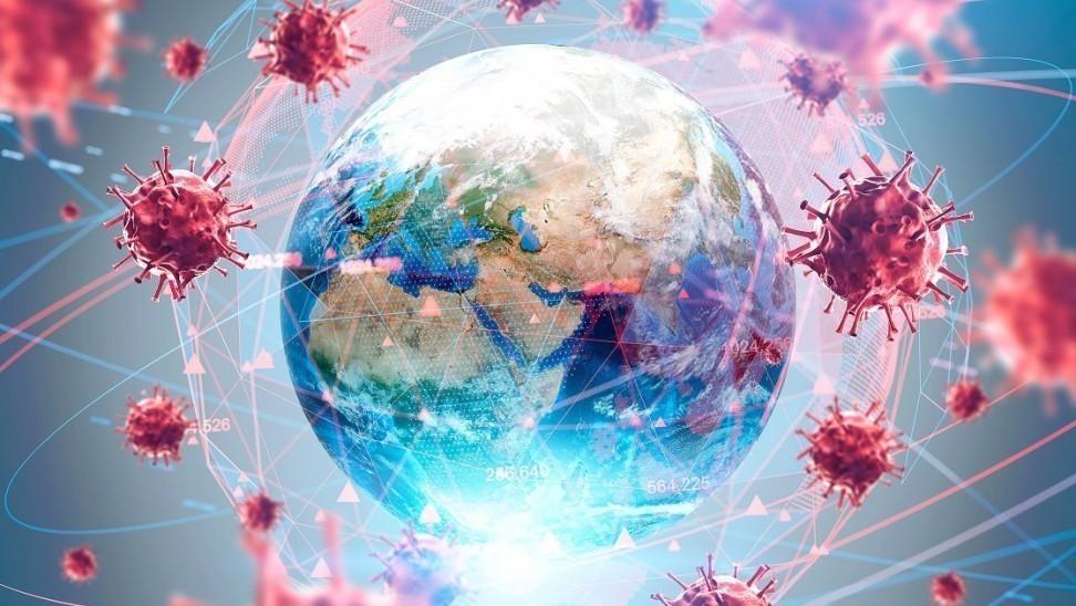 Κορωνοϊός: Δύσκολο να προβλεφθεί η πορεία της νόσου στο μέλλον