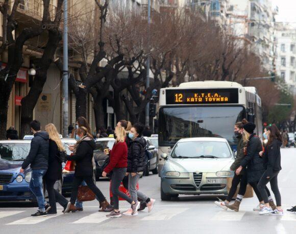 Κορωνοϊός – Θεσσαλονίκη: Έκτακτη σύσκεψη για τα νέα μέτρα στον δήμο Κορδελιού- Ευόσμου