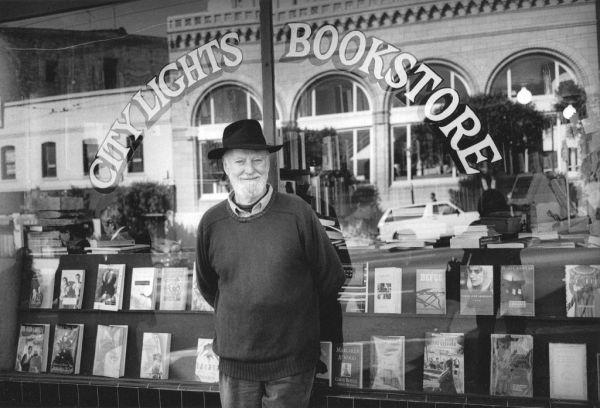 Λώρενς Φερλιγκέτι: «Έφυγε» ο ποιητής και εκδότης που ταυτίστηκε με την beat λογοτεχνία