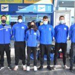 Με 5 αθλητές στο ανοιχτό πρωτάθλημα Βουλγαρίας