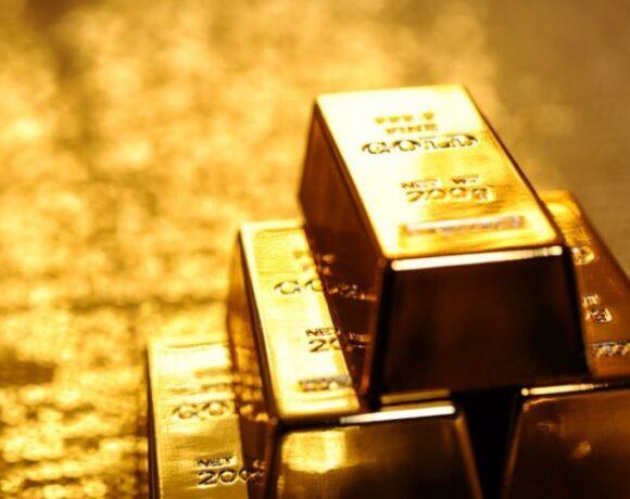 Με κέρδη στο κλείσιμο χρυσός και ασήμι