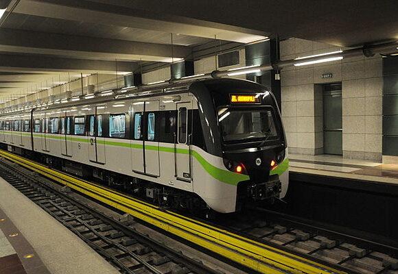 Μετρό: Κλείνουν στις 16:00 οι σταθμοί Σύνταγμα και Πανεπιστήμιο