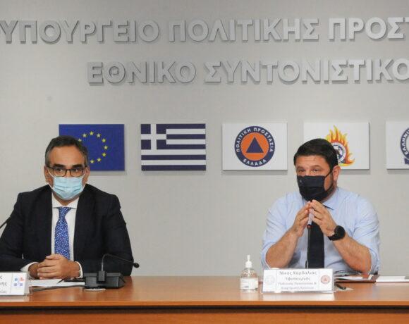 Νέα μέτρα σε Αττική και Θεσσαλονίκη λόγω κορονοϊού | Απαγόρευση κυκλοφορίας από τις 18