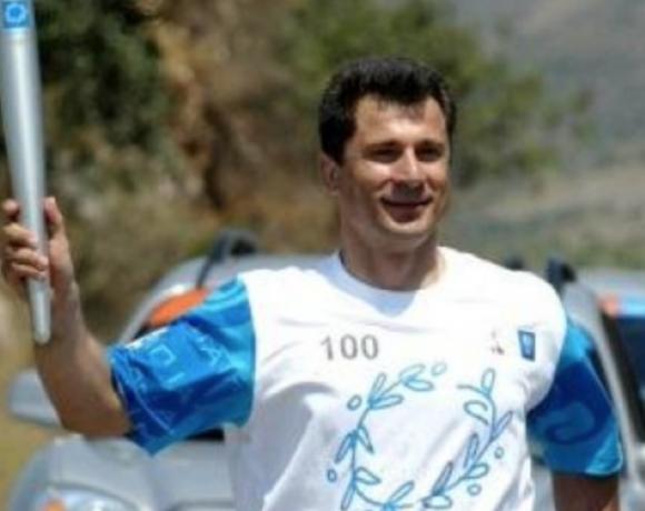 Ο Ηρακλής Δεσκουλίδης υποψήφιος της Νέας Πάλης!