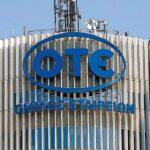 ΟΤΕ: Αυξήθηκαν κατά 2,9% τα έσοδα στην Ελλάδα το δ' τρίμηνο