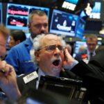 Πανικός στη Wall Street: Η αύξηση στις αποδόσεις των ομολόγων «γονατίζει» τους επενδυτές και οδηγεί σε sell off