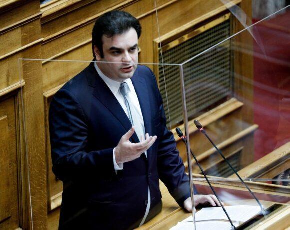 Πιερρακάκης: Κεντρικός πυλώνας του υπουργείου Ψηφιακής Διακυβέρνησης το gov
