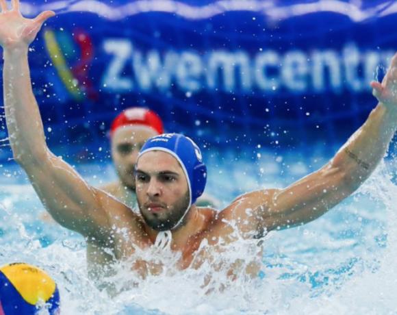 Προ-Ολυμπιακό: Βελτιωμένη η εικόνα της Εθνικής