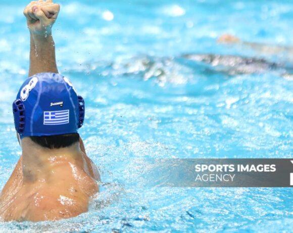 Προ-Ολυμπιακό: Με το αργυρό μετάλλιο επιστρέφει η Εθνική