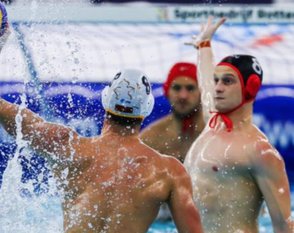 Προ-Ολυμπιακό: Μπλεγμένος ο 2ος όμιλος