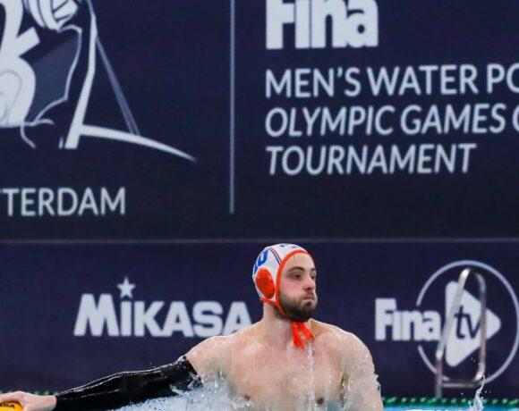 Προ-Ολυμπιακό: Ολλανδία με Γαλλία για τις θέσεις 5-6