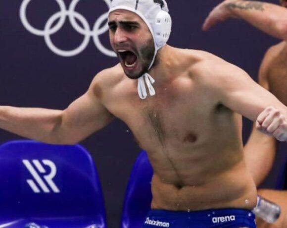 Προ-Ολυμπιακό: Πρώτη ευκαιρία πρόκρισης, Ελλάδα – Ρωσία