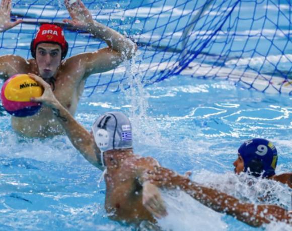 Προ-Ολυμπιακό: «Χθες δεν ήμασταν η πραγματική Εθνική»