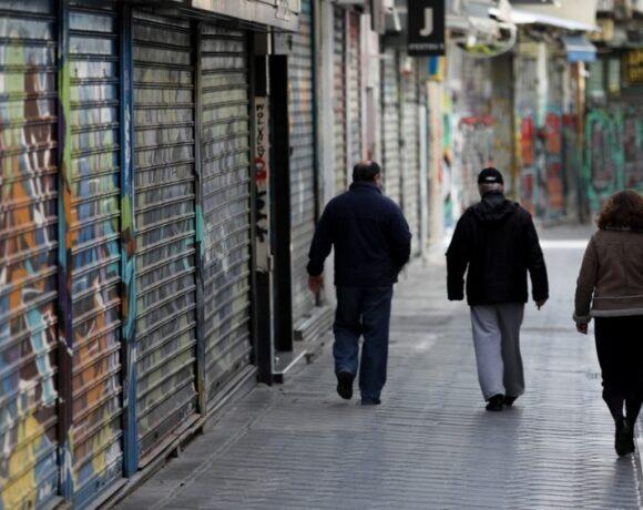 Πρόεδρος Εμπόρων (ΘΕΜΑ 104,6): Οι μισές επιχειρήσεις θα κλείσουν – Σε κίνδυνο 400