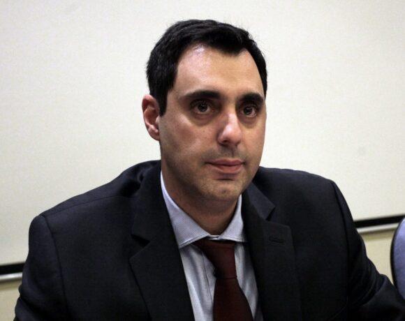 Σμυρλής: Σε φάση αξιολόγησης 20 φάκελοι με στρατηγικές επενδύσεις άνω των 7 δισ