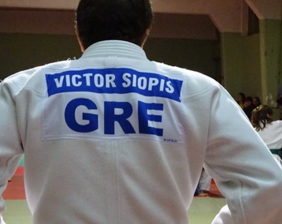 Στήριξη Σιώπη από τους βετεράνους αθλητές τζούντο