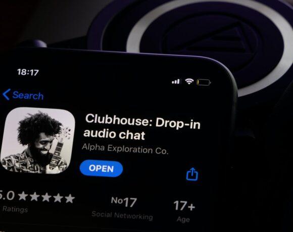 Τι είναι το Clubhouse και γιατί όλοι ασχολούνται μαζί του;