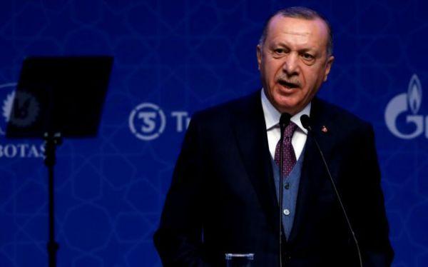 Τουρκία : Υπέρ της αναθεώρησης του Συντάγματος τάσσεται ο Ερντογάν