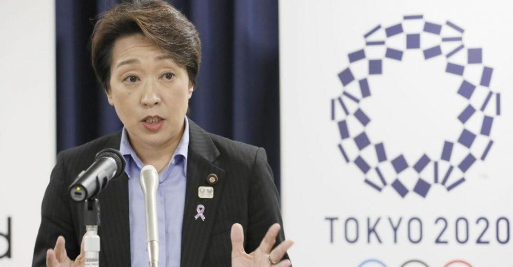 Τόκιο 2020: Η Σέικο η αντικαταστάτρια του Μόρι