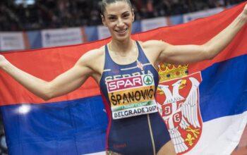 Τόρουν 2021: Εκτός πρωταθλήματος η Σπάνοβιτς