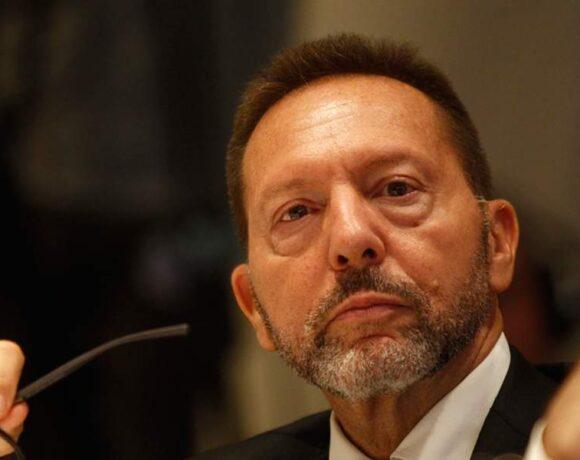 Υπέρ της αύξησης των αγορών ομολόγων από την ΕΚΤ τάχθηκε ο Γιάννης Στουρνάρας