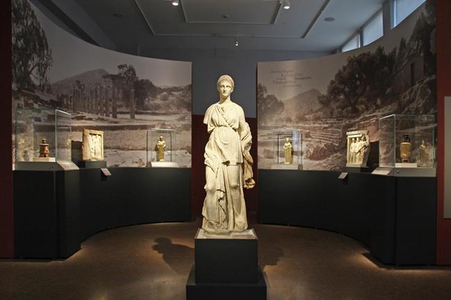 Υπουργείο Πολιτισμού : 119 ιστορικά στελέχη του ζητούν τα μεγάλα μουσεία να μείνουν στην Αρχαιολογική Υπηρεσία