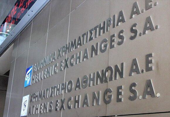 Χρηματιστήριο: Ανοδικά προς την αντίσταση των 775 μονάδων η αγορά