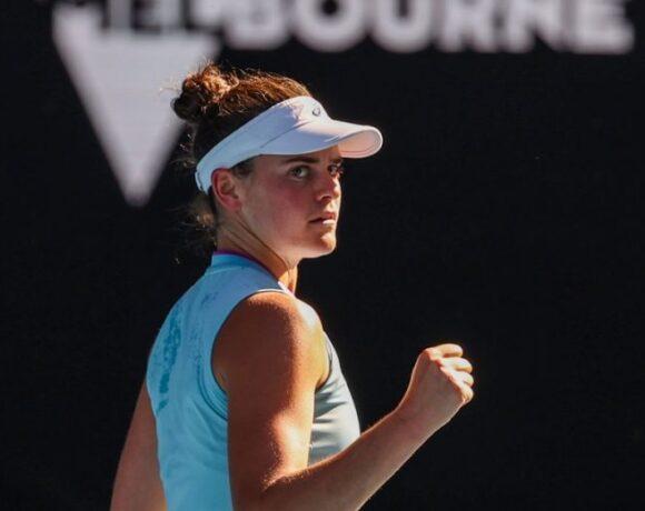 Όπεν Αυστραλίας: Η Μπρέιντι για πρώτη φορά σε τελικό