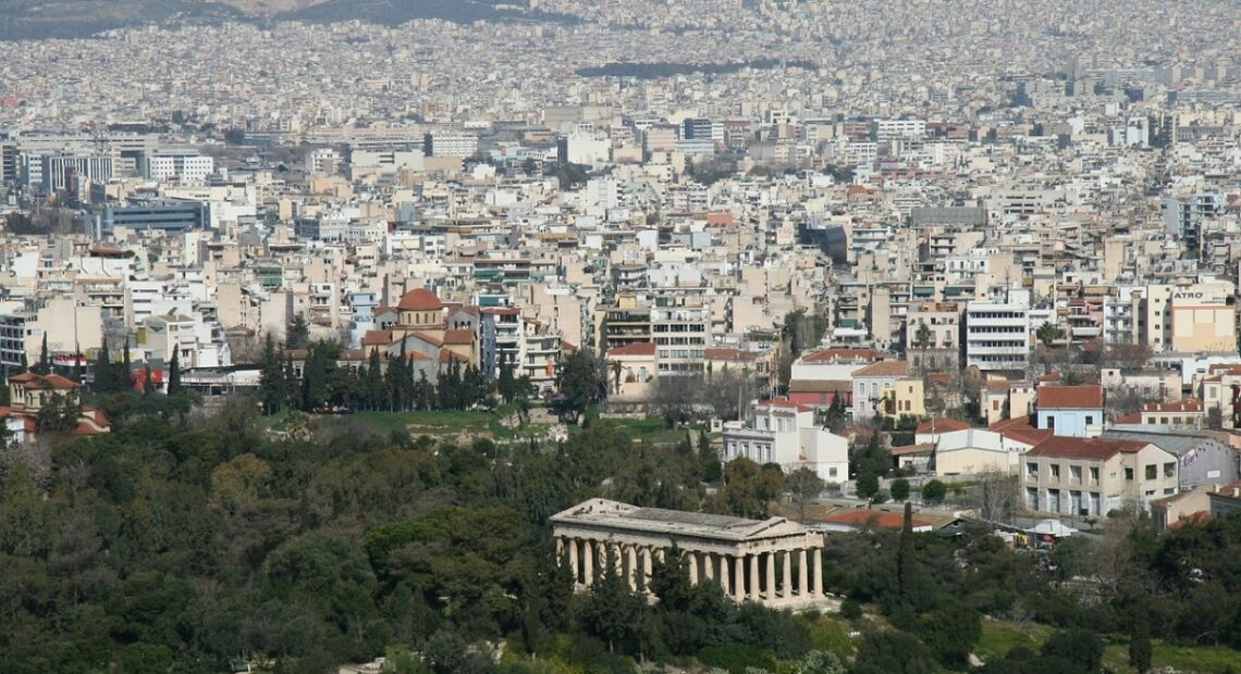 Covid-19: Greece Considers Re-opening Some Activities in March
