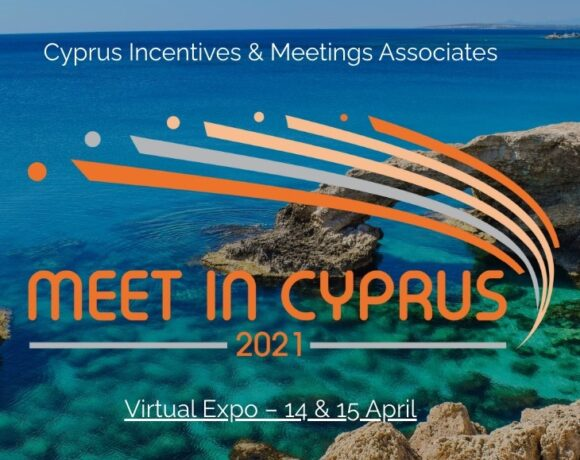 Cyprus Invites Tourism Professionals to 'Meet' at Virtual Expo in April