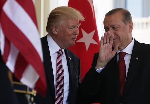 Der Spiegel: Τραπεζικό σκάνδαλο στην Τουρκία με εμπλοκή Τραμπ και Ερντογάν