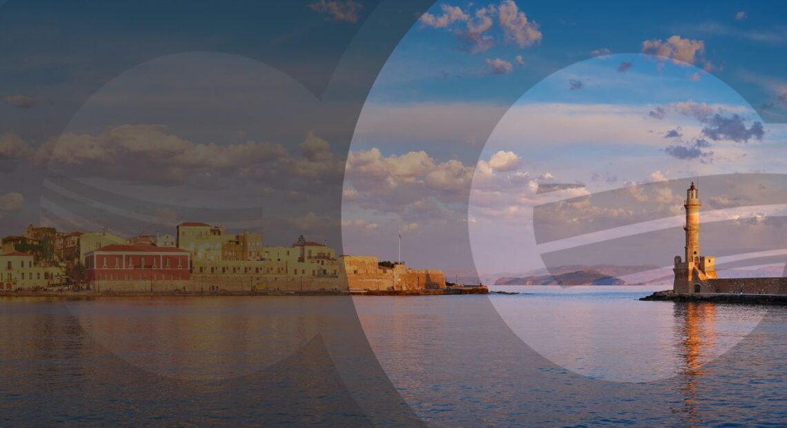 El Greco Tours Opens Chania, Crete, to Tourists from Denmark