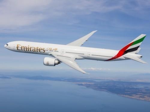 Emirates: «Restart» για την καθημερινή απευθείας πτήση Αθήνα – Νέα Υόρκη από την 1η Ιουνίου